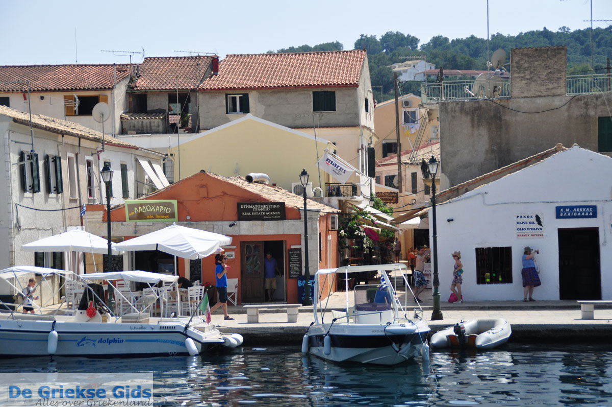 sea longos paxos - photo #34
