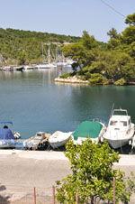 Gaios   Island of Paxos (Paxi) near Corfu   Ionian Islands   Greece    Photo 095 - Photo JustGreece.com