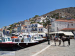 Island of Hydra Greece - Greece  Photo 36 - Photo JustGreece.com
