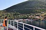 JustGreece.com Little harbour Pisaetos - Ithaki - Ithaca - Photo 004 - Foto van JustGreece.com