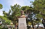 JustGreece.com The Statue of Odysseus - Stavros - Ithaki - Ithaca - Photo 045 - Foto van JustGreece.com