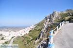 JustGreece.com Menetes | Karpathos island | Dodecanese | Greece  Photo 002 - Foto van JustGreece.com
