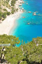 Apela Beach (Apella) | Karpathos island | Dodecanese | Greece  Photo 005 - Photo JustGreece.com