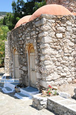 Old chappel near Lefkos | Karpathos island | Dodecanese | Greece  Photo 003 - Photo JustGreece.com