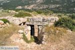 JustGreece.com - ruins in Lefkos | Karpathos island | Dodecanese | Greece  Photo 002 - Foto van JustGreece.com