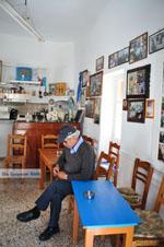 JustGreece.com Kafeneion in Olympos | Karpathos | Greece  Photo 007 - Foto van JustGreece.com