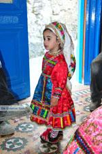 JustGreece.com Traditionele klederdracht Olympos Karpathos | Greece  Photo 009 - Foto van JustGreece.com