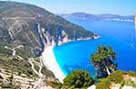 Myrtos beach - Cephalonia (Kefalonia) - Photo 61 - Photo JustGreece.com