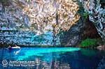 Melissani grot - Cephalonia (Kefalonia) - Photo 201 - Photo JustGreece.com