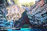 Melissani grot - Cephalonia (Kefalonia) - Photo 202 - Photo JustGreece.com