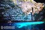 Melissani grot - Cephalonia (Kefalonia) - Photo 204 - Photo JustGreece.com