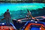 Melissani grot - Cephalonia (Kefalonia) - Photo 207 - Photo JustGreece.com