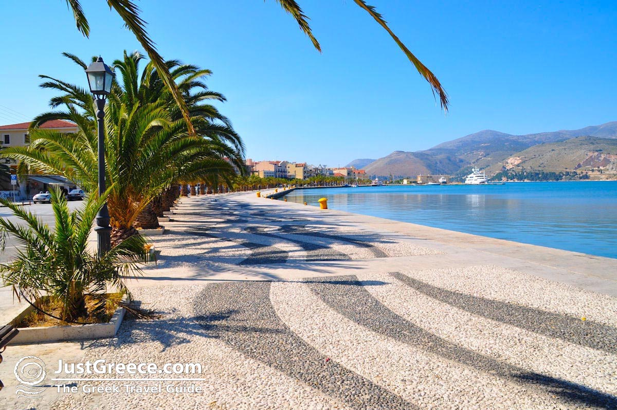 Photos Of Argostoli Kefalonia Pictures Argostoli Greece