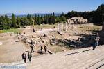 JustGreece.com The Asclepeion on Kos | Island of Kos | Greece Photo 9 - Foto van JustGreece.com