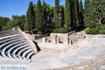 JustGreece.com The Odeion | Kos town | Greece Photo 7 - Foto van JustGreece.com