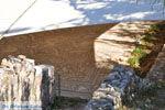 Mozaik near the Odeion | Kos town | Greece Photo 1 - Photo JustGreece.com