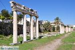 Archaeological ruins Kos town | Island of Kos | Greece Photo 5 - Photo JustGreece.com