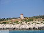 Island of Kastos near Lefkada - Greece - Photo 02 - Photo JustGreece.com