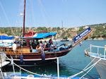 Island of Kastos near Lefkada - Greece - Photo 15 - Photo JustGreece.com