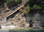 Island of Kastos near Lefkada - Greece - Photo 19 - Photo JustGreece.com