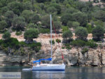 Island of Kastos near Lefkada - Greece - Photo 22 - Photo JustGreece.com