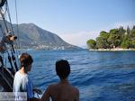 Island of Madouri near Lefkada - Greece - Photo 05 - Photo JustGreece.com