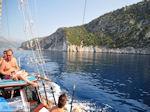 Island of Meganisi near Lefkada - Greece - Photo 01 - Photo JustGreece.com