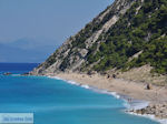 Pefkoulia beach ten noorden of Agios Nikitas Photo 2 - Lefkada (Lefkas) - Photo JustGreece.com