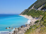 Pefkoulia beach ten noorden of Agios Nikitas Photo 3 - Lefkada (Lefkas) - Photo JustGreece.com
