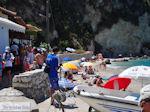 Klaar om te filmen in Agios Nikitas - Lefkada (Lefkas) - Photo JustGreece.com