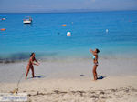 Beachvolley Agios Nikitas - Lefkada (Lefkas) - Photo JustGreece.com