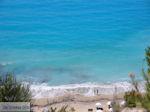 beach near Agios Nikitas - Lefkada (Lefkas) - Photo JustGreece.com