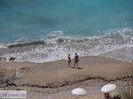 Sandy beach near Agios Nikitas - Lefkada (Lefkas) - Photo JustGreece.com