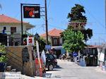 JustGreece.com Poro Cafe in Athani - Lefkada (Lefkas) - Foto van JustGreece.com