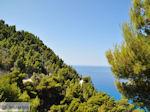 Groene hellingen near Egremni-beach - Lefkada (Lefkas) - Photo JustGreece.com