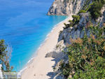 Egremni Sandy beach Photo 1 - Lefkada (Lefkas) - Photo JustGreece.com