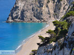 Egremni Sandy beach Photo 2 - Lefkada (Lefkas) - Photo JustGreece.com