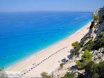 Egremni Sandy beach Photo 8 - Lefkada (Lefkas) - Photo JustGreece.com
