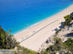 Egremni Sandy beach Photo 9 - Lefkada (Lefkas) - Photo JustGreece.com