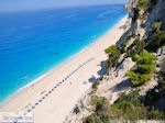 Egremni Sandy beach Photo 11 - Lefkada (Lefkas) - Photo JustGreece.com