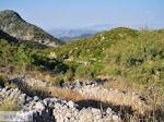The groene Mountains near Englouvi - Lefkada (Lefkas) - Photo JustGreece.com