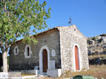 JustGreece.com The chappel of Agios Donatos near Englouvi - Lefkada (Lefkas) - Foto van JustGreece.com