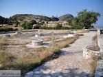 JustGreece.com The waterputten near the chappel of Agios Donatos Englouvi - Lefkada (Lefkas) - Foto van JustGreece.com