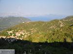 JustGreece.com The mountain village Englouvi - Lefkada (Lefkas) - Foto van JustGreece.com