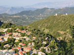 Englouvi, on de Mountains of the island - Lefkada (Lefkas) - Photo JustGreece.com