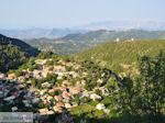 Englouvi, 750 meter boven de zeespiegel - Lefkada (Lefkas) - Photo JustGreece.com