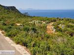 JustGreece.com Onderweg to Cape Lefkatas - Lefkada (Lefkas) - Foto van JustGreece.com