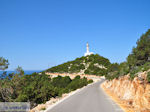 JustGreece.com Cape Lefkatas lighthouse  - Lefkada (Lefkas) - Foto van JustGreece.com
