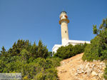 JustGreece.com The bekende lighthouse  of Cape Lefkatas Photo 1 - Lefkada (Lefkas) - Foto van JustGreece.com