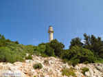 JustGreece.com The bekende lighthouse  of Cape Lefkatas Photo 3 - Lefkada (Lefkas) - Foto van JustGreece.com